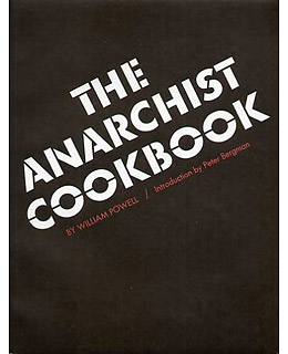 The Anarchist Cookbook (William Powell)