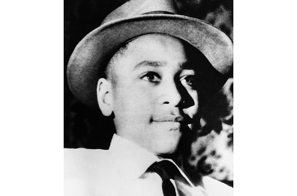 obama and civil rights emmett till
