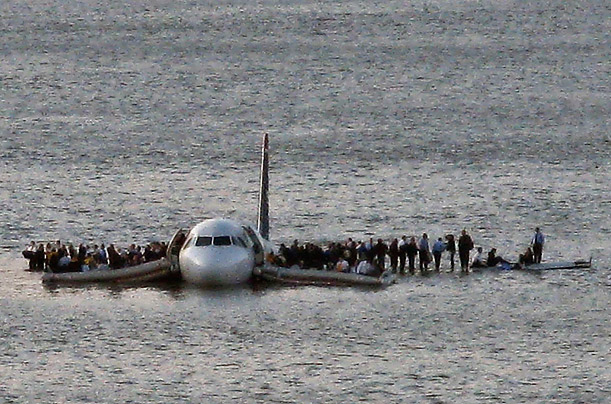 The Miracle on the Hudson