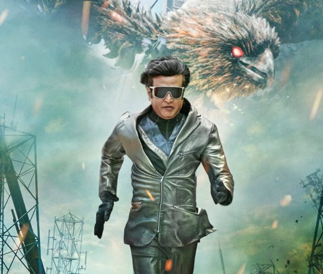 Early Estimates Check Out 2 0 Box Office Collection Day 2
