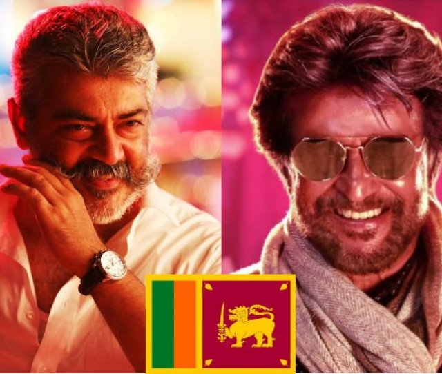 Viswasam Vs Petta Box Office Collection Ajiths Film Outshines That Of Rajinikanth In Sri Lanka