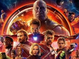 Movies to watch: Avenger Endgame