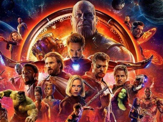 Avengers: Endgame的圖片搜尋結果