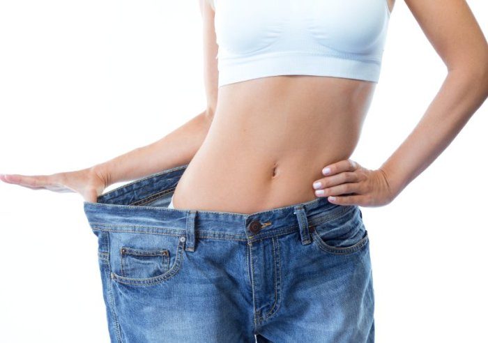 The 3 key components of long-term weight loss and a flat belly