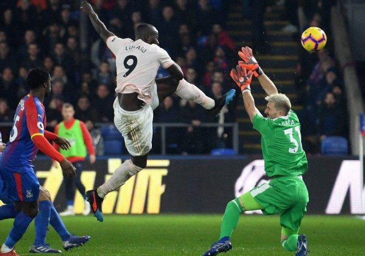 Image result for manchester united  Solskjae reveals player to s Man United clash against Southampton 1551321664 RomeluLukaku
