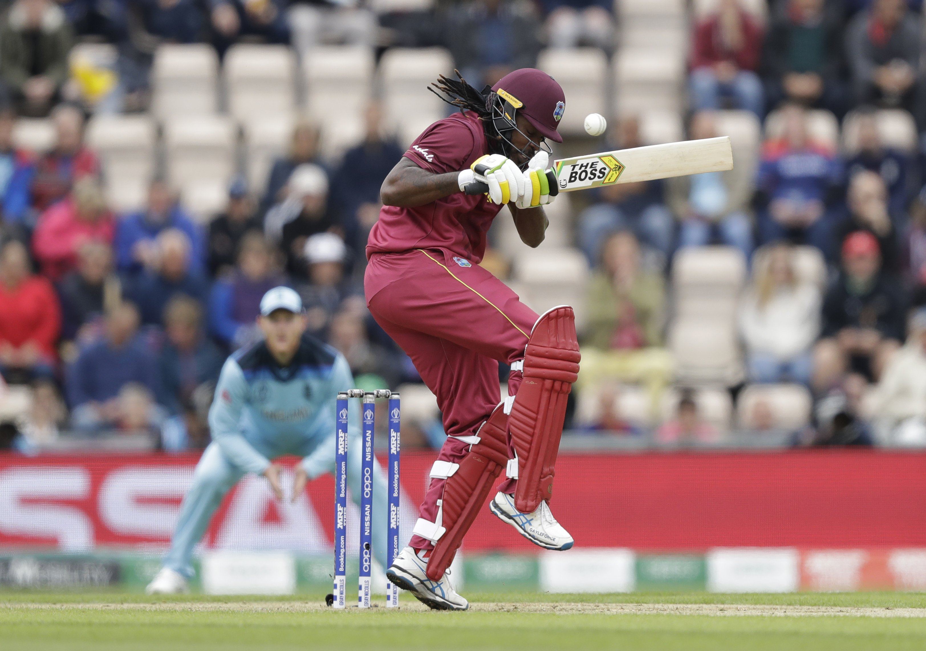 England (Eng) vs West Indies (WI), LIVE Cricket Score World Cup 2019