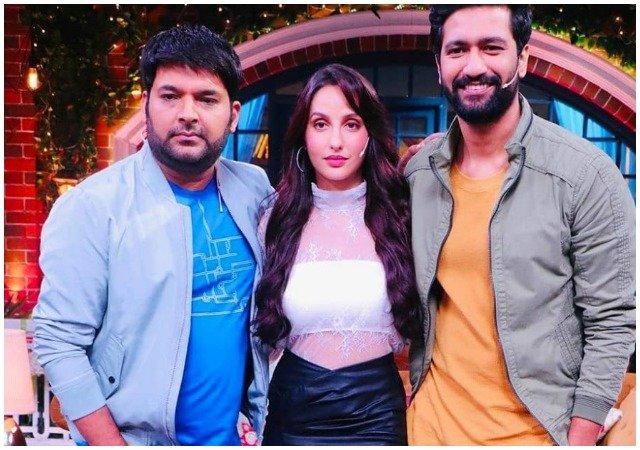 The Kapil Sharma Show August 24, 2019 Written Update: Nora