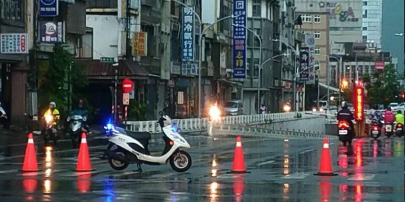 新竹5/17大雷雨淹水補助資料規則。物資補給站資料。停班停課通知--踢小米生活