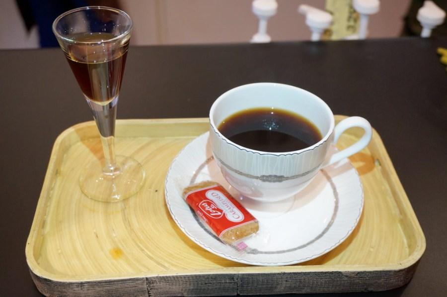 【台中美食】白水木精品咖啡-來自水頭山上本土味的香醇咖啡–踢小米食記