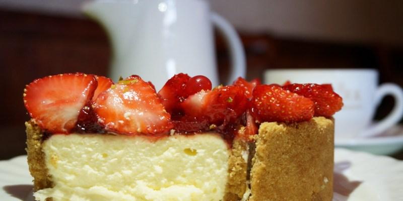 【新竹下午茶美食】法芙嵐-享受貴婦級的法式手工甜點--踢小米食記