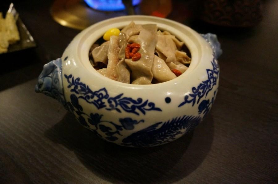 [台中火鍋美食]這一鍋麻辣火鍋-皇室秘藏鍋物(鳳凰回巢鍋)-85度C新品牌–踢小米食記