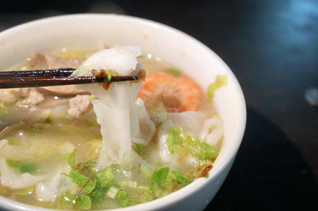 新竹竹蓮市場小吃美食|鼎邊銼(豬肝)-福州傳統小吃在這都吃得到啦–踢小米食記