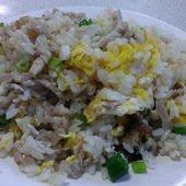 [台中]復興餐廳-眷村口味排隊美食–踢小米食記