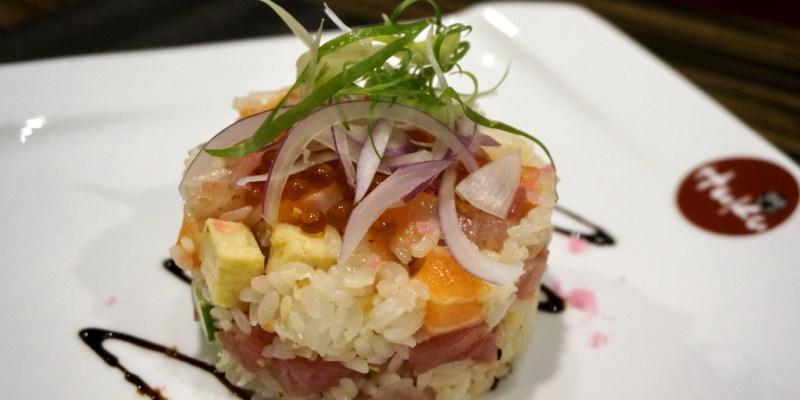 【台中哪裡好吃】Huku幸福食尚貓頭鷹餐廳--踢小米食記