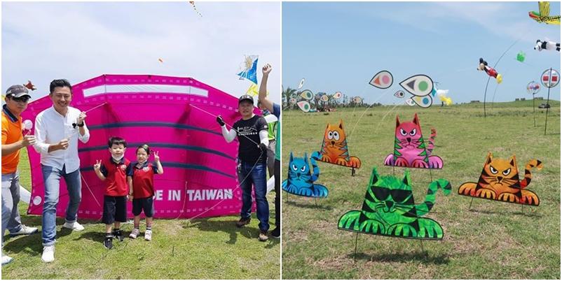 2020新竹國際風箏節8月29日~30日南寮漁港登場。活動流程.停車.交通及停車資訊(不斷更新)