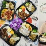 新竹關新路葉子YATS|義式風味美味與健康防疫餐盒強勢回歸了!滿10盒3公里內免運費。特約店家享95折!(埔頂路園區便當外帶外送)