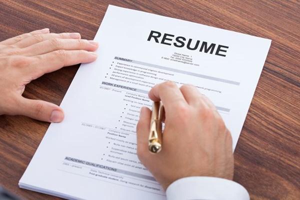 Resume là gì? Sự khác nhau giữa Resume và CV xin việc - Ảnh 2