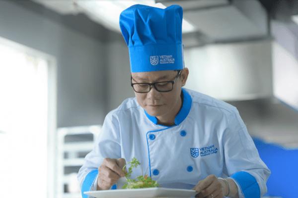Nghề đầu bếp và những điều bạn nên biết khi tìm việc - Ảnh 13