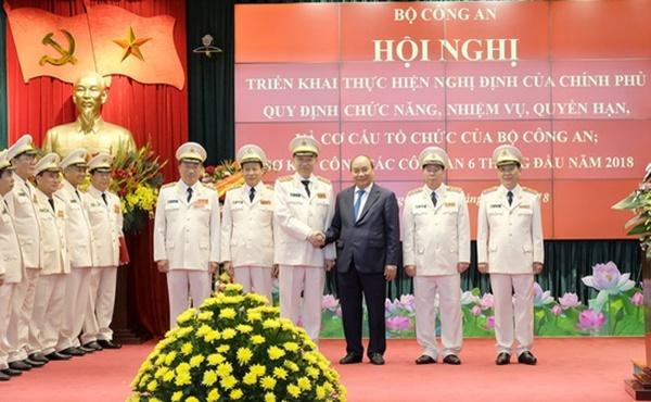 Đối nội là gì? Những chính sách đối nội hiện nay ở Việt Nam - Ảnh 1