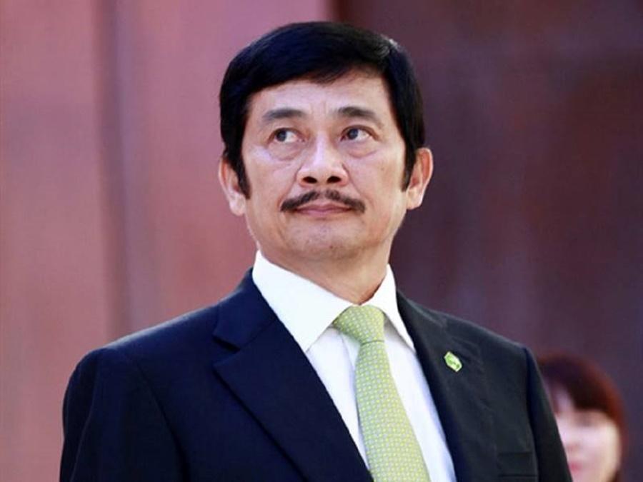 Bùi Thành Nhơn là ai – Tiểu sử và sự nghiệp của Chủ tịch Novaland - Ảnh 1