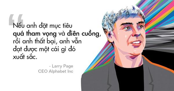 Larry Page là ai? Khám phá tiểu sử của người đồng sáng lập Google - Ảnh 2