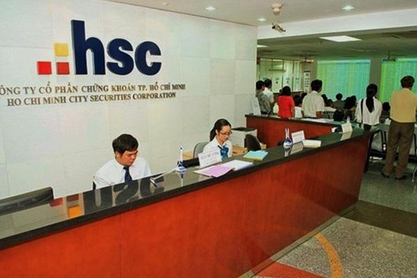 Công ty chứng khoán HSC: Lịch sử phát triển sàn chứng khoán HSC - Ảnh 1