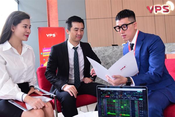 Công ty chứng khoán VPS: Chi tiết quy trình tuyển dụng chứng khoán VPS - Ảnh 2