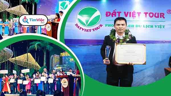 Đất Việt tour: Thông tin công ty du lịch đất việt tuyển dụng