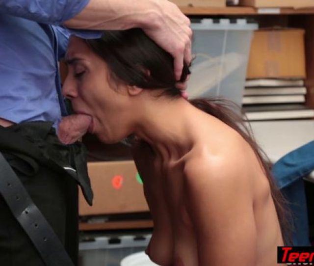 Teen Latina Black Friday Shopper Fucked By A Lp Officer Tnaflix Porn Videos