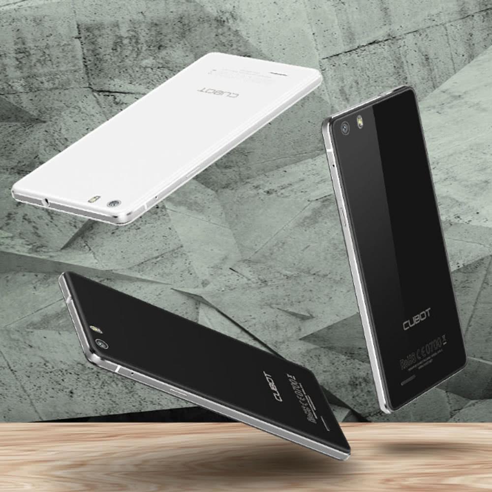 [Deal Alert] Cubot X16 S com 3GB de RAM e Android Marshmallow a um preço interessante 3