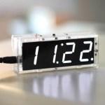 DIY Electronics E1648W