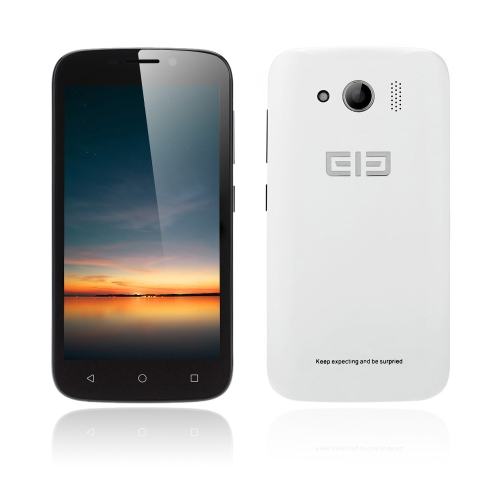 Elephone G9 4G Smart Phone Android 5.1 MTK6735 Quad Core CPU 4.5