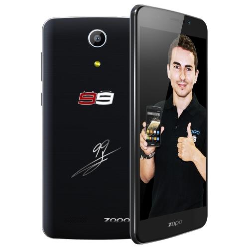 "ZOPO Speed 7 GP 4G FDD-LTE 3G WCDMA Smartphone Android 5.1 OS Octa Core MTK6753 5.5"" IPS Screen 1.5GHz 3GB RAM 16GB ROM 5MP 13.2MP Dual Cameras Gesture Sensing Smart Awake"