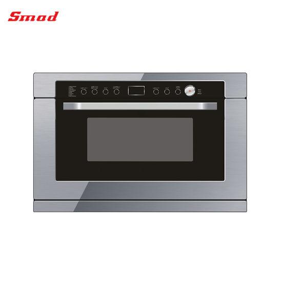 34l built in portable mini microwave