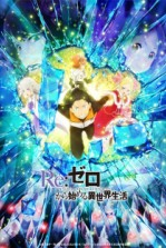 Nonton anime Re:Zero kara Hajimeru Isekai Seikatsu 2nd Season Part 2 Sub Indo