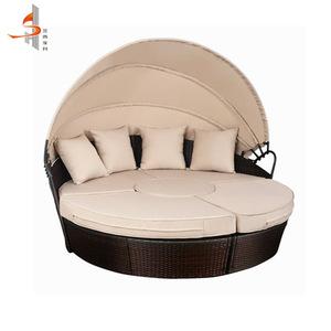 modern design custom oem rattan sofa
