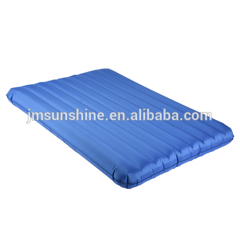 Wholesale Oxford Nylon Fabric Pvc Coating Durable Indoor Double Inflatable Mattress Blow Up Camping Tent Mattress Car Bed Wholesale Mattresses Products On Tradees Com