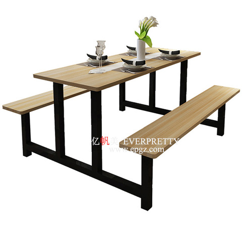 Cheap Price Restaurant Furniture Dining Room Table Chair In School Or Staff Restaurant Wholesale Modern Furniture Products On Tradees Com