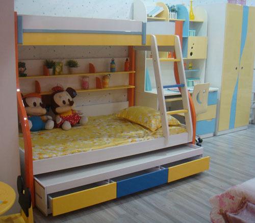 kids bunk bed designs india