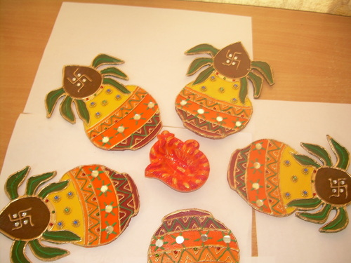 How To Make Handmade Decorative Items For Diwali Design Decor