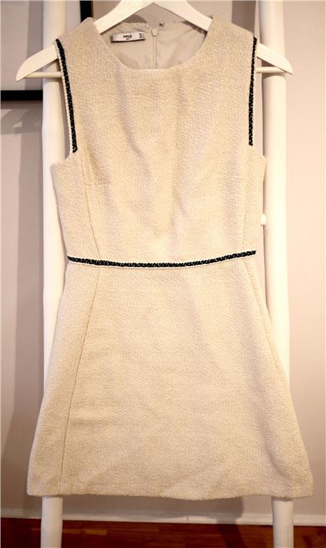 Kort klänning från Mango storlek S (XS)