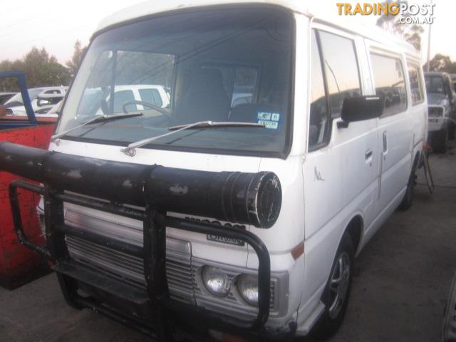 Nissan Urvan H20 Engine For Sale In Brooklyn Vic