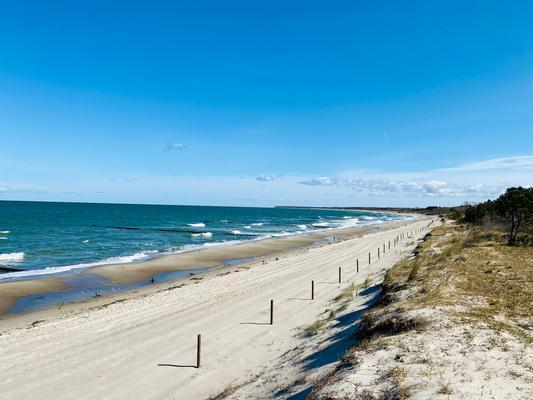 Bungalow Am Strand 97476 Ferienwohnung Warnemunde