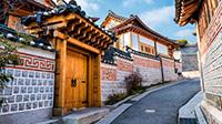韓国の厳選観光スポット