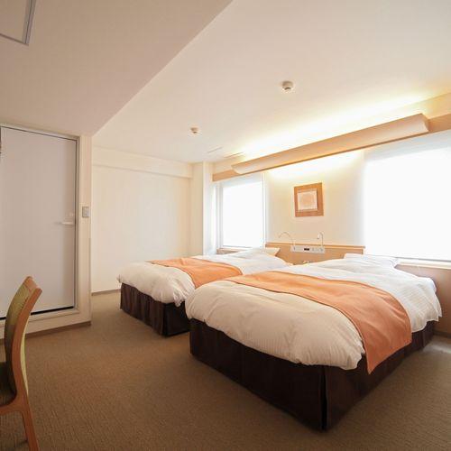 新大阪ステーションホテル/客室