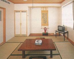 ホテル かめや<北海道>/客室