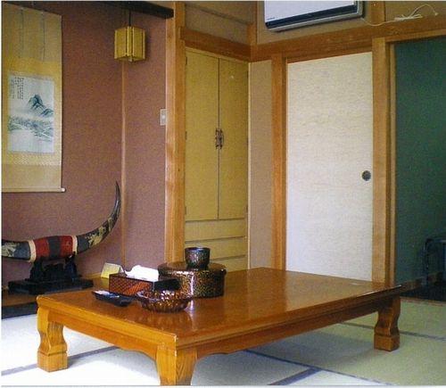 坂田 旅館/客室