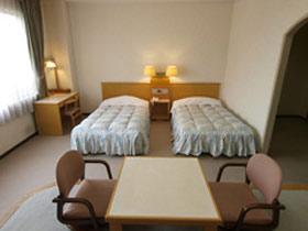 かんぽの宿 栃木喜連川温泉/客室