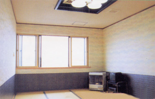 民宿うえの <青森県>/客室