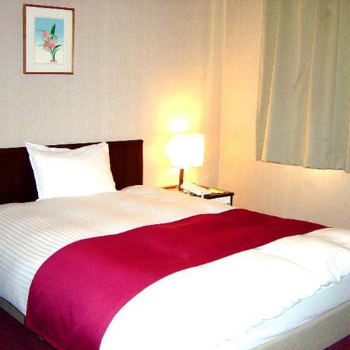 弘前グランドホテル(BBHホテルグループ)/客室